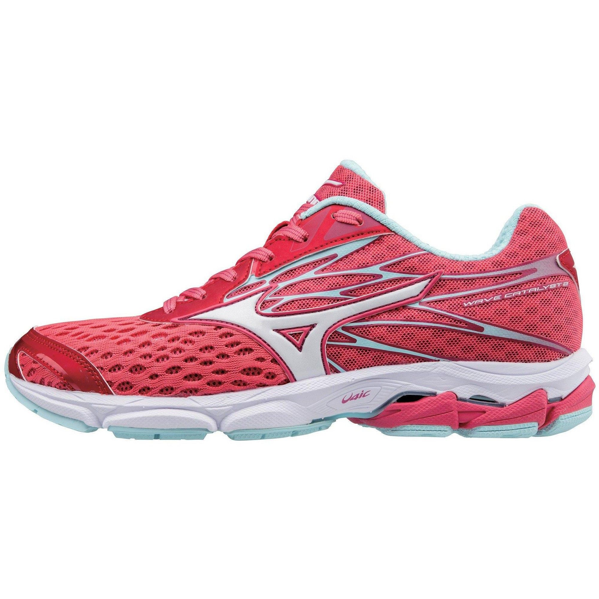 mizuno womens running shoes size 9.5 shoe