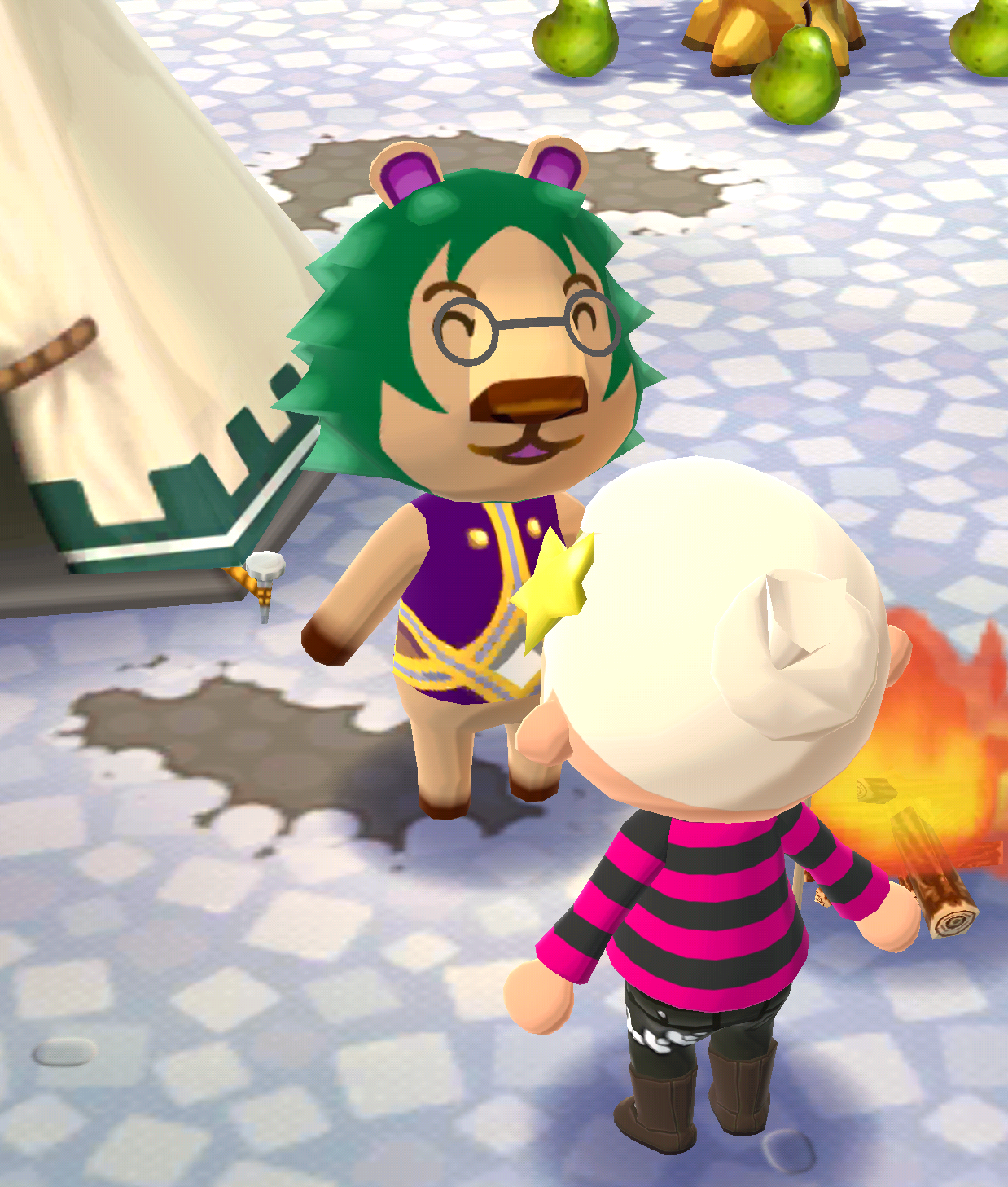 I Absolutely Love Leopold S Aesthetic Acpc Animal Camp