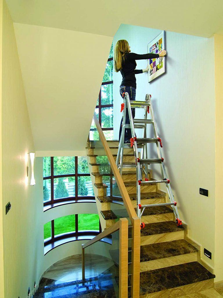 Top 10 Best Little Giant Ladders In 2020 Little Giants Ladder Home