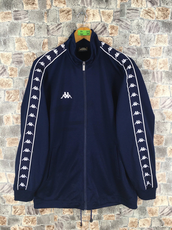 Clothing Jacket Adidaswindbreaker Championjacket Supremeboxjacket Kappasweaters Kappawindbreaker K Blue Jacket Woman Kappa Sportswear Jackets For Women [ 3000 x 2250 Pixel ]
