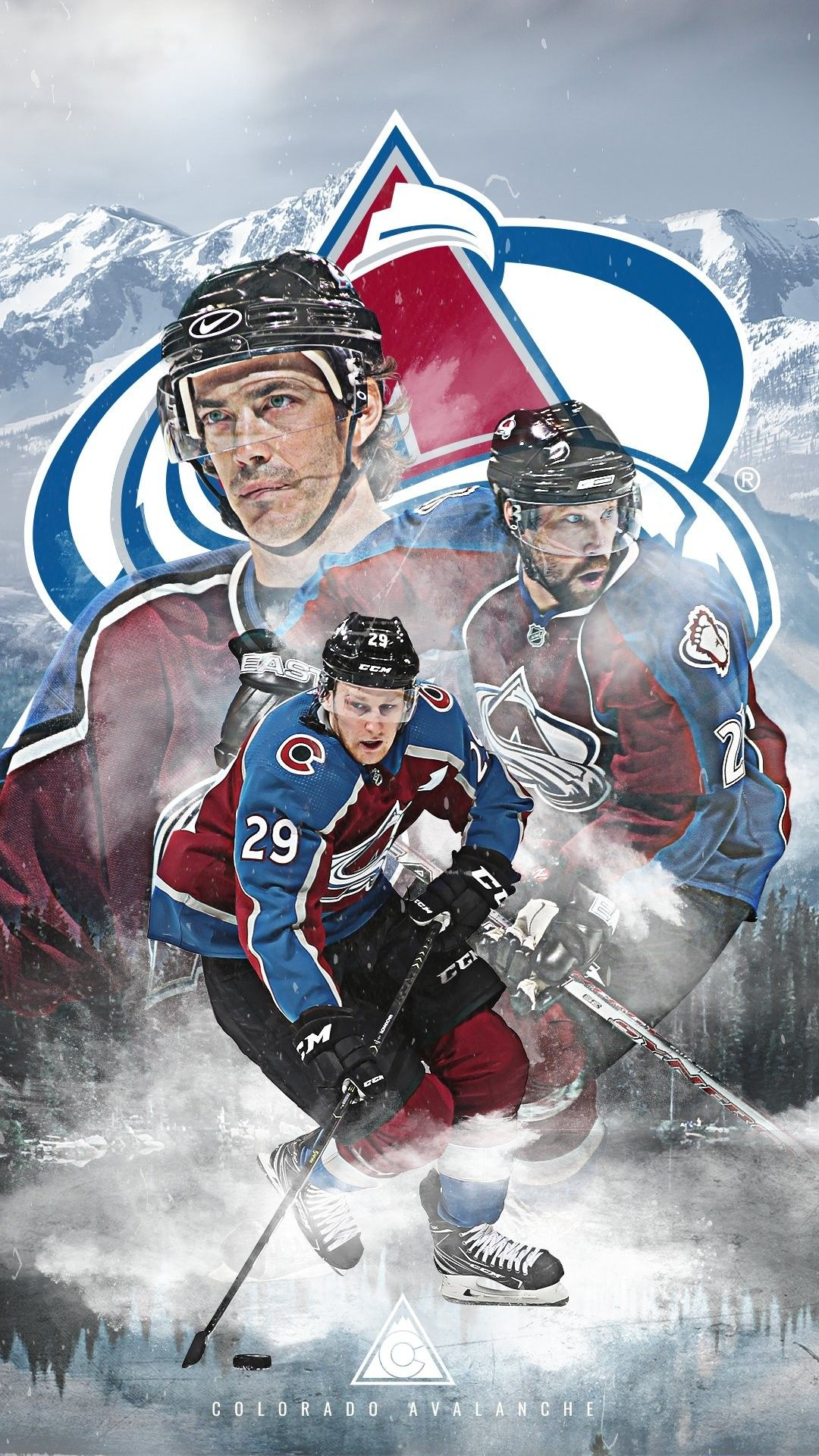 Pin By Elaine Lutty On Hockey Players Are The Best Nhl Wallpaper Ice Hockey Teams Hockey Fans