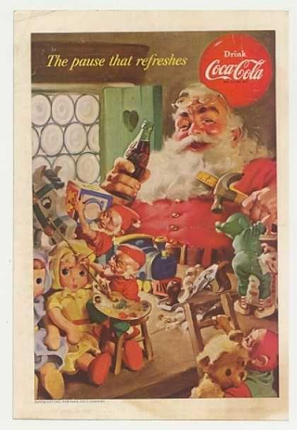 Pin On Vintage Coca Cola