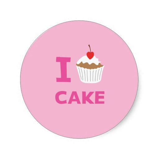 Discount i love cake stickers i love cake stickers in each seller