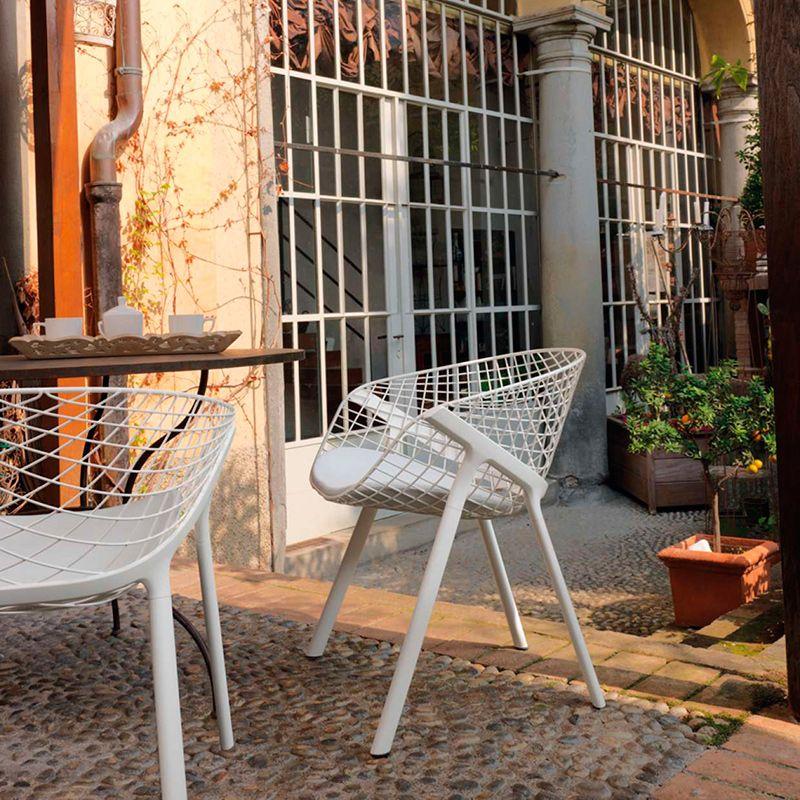 Kobi chair de alias sillas muebles de dise o for Diseno de muebles de jardin al aire libre