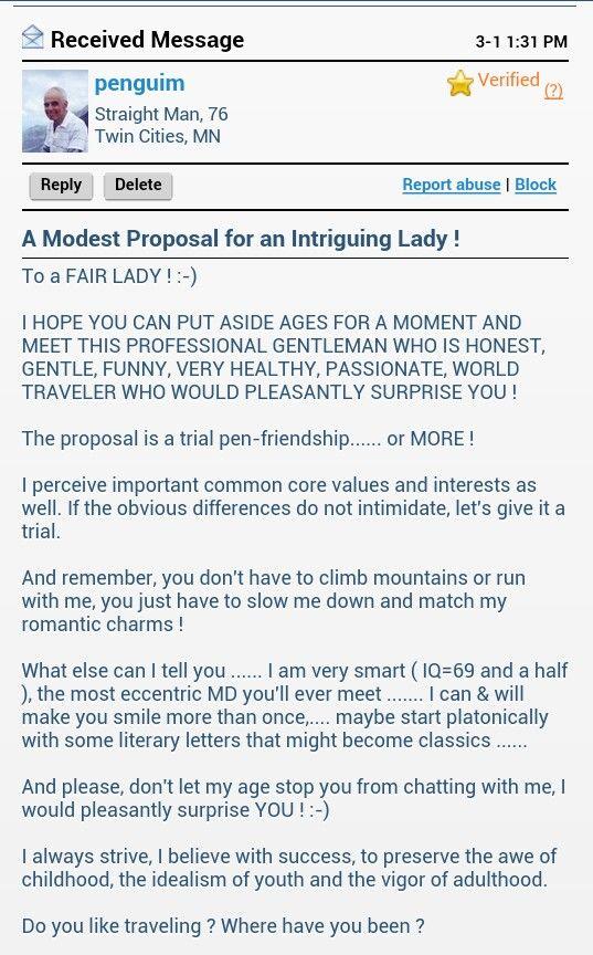 dos en donts van online dating profielen medische school dating Reddit