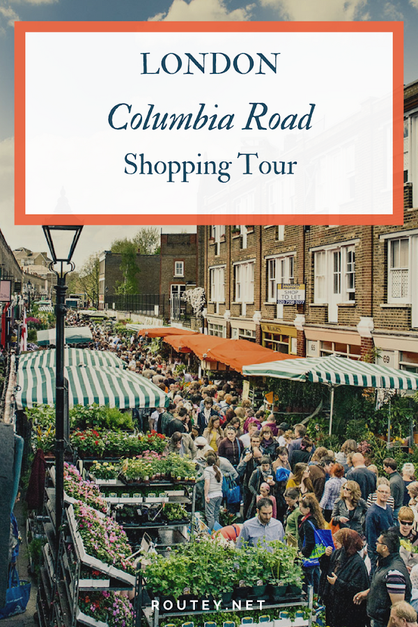 One Of My Favourite Things To Do In London Is To Explore The Amazing Street Markets Columbia Road Is Home To A World Famous Flower Market Interesting Gif Com Imagens Viagem