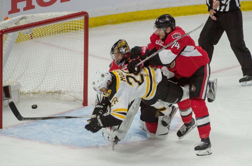 Ottawa Senators vs. Boston Bruins live stream, Game 3 TV