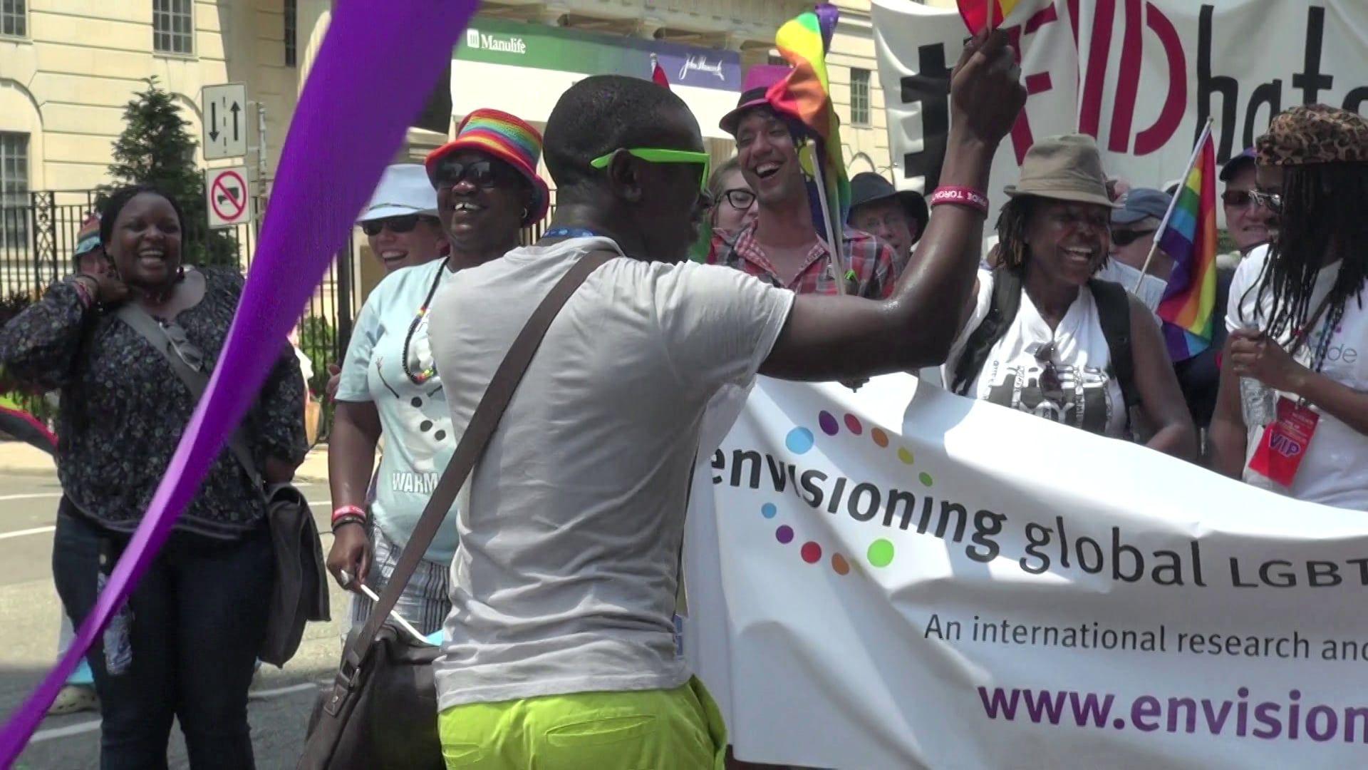 Envisioning Global LGBT Human Rights