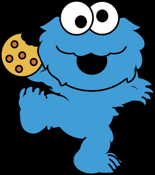 Ayuda Con Cookie Monster Bebe Come Galletas Imagen Imagenes Del Come Galletas Monstruo Come Galletas