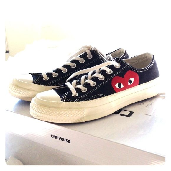 converse play size 5