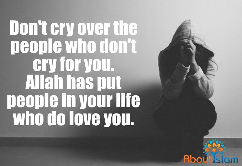 Dont Waste Your Tears On Those That Arent Meant To Be In Your Life