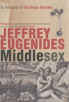 middlesex a novel review