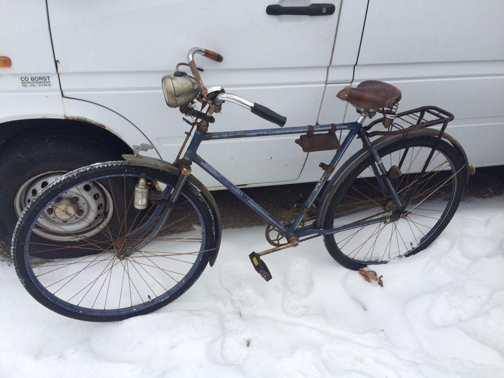 Oldtimer Fahrrad Victoria | Jo. | Pinterest | Victoria, Fahrräder ...