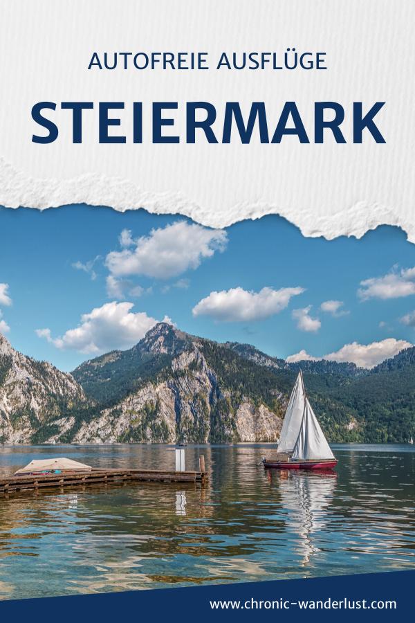 Einige Regionen in der Steiermark sind nicht so einfach ohne Auto zu erreichen bzw. die öffentlichen Verkehrsmittel sind dort sehr eingeschränkt. Dank einer neuen Verkehrsidee ändert sich das nun. Lass uns gemeinsam diese schönen autofreien Ausflugsziele entdecken!  #Steiermark #Österreich #Ausflugsziele #Heimat #Entdecken