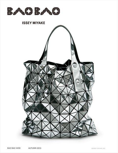 Issey Miyake Bao Bao Bag  cb86b83688dc7