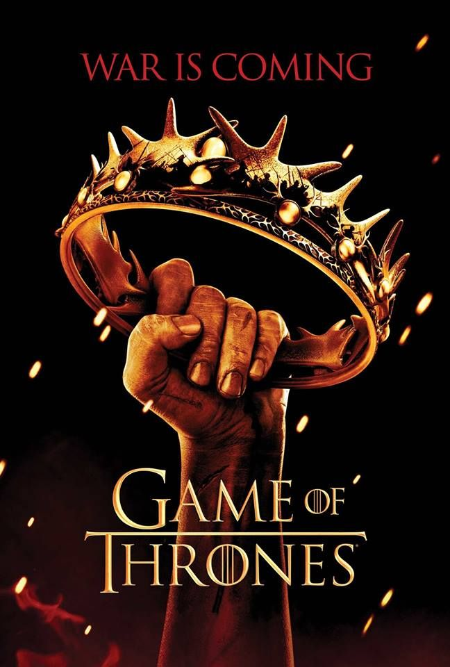 Game Of Thrones War Is Coming Size 12x18 250gsm Matte Art Paper Code Got002 Game Of Thrones Poster Watch Game Of Thrones Game Of Thrones Tv