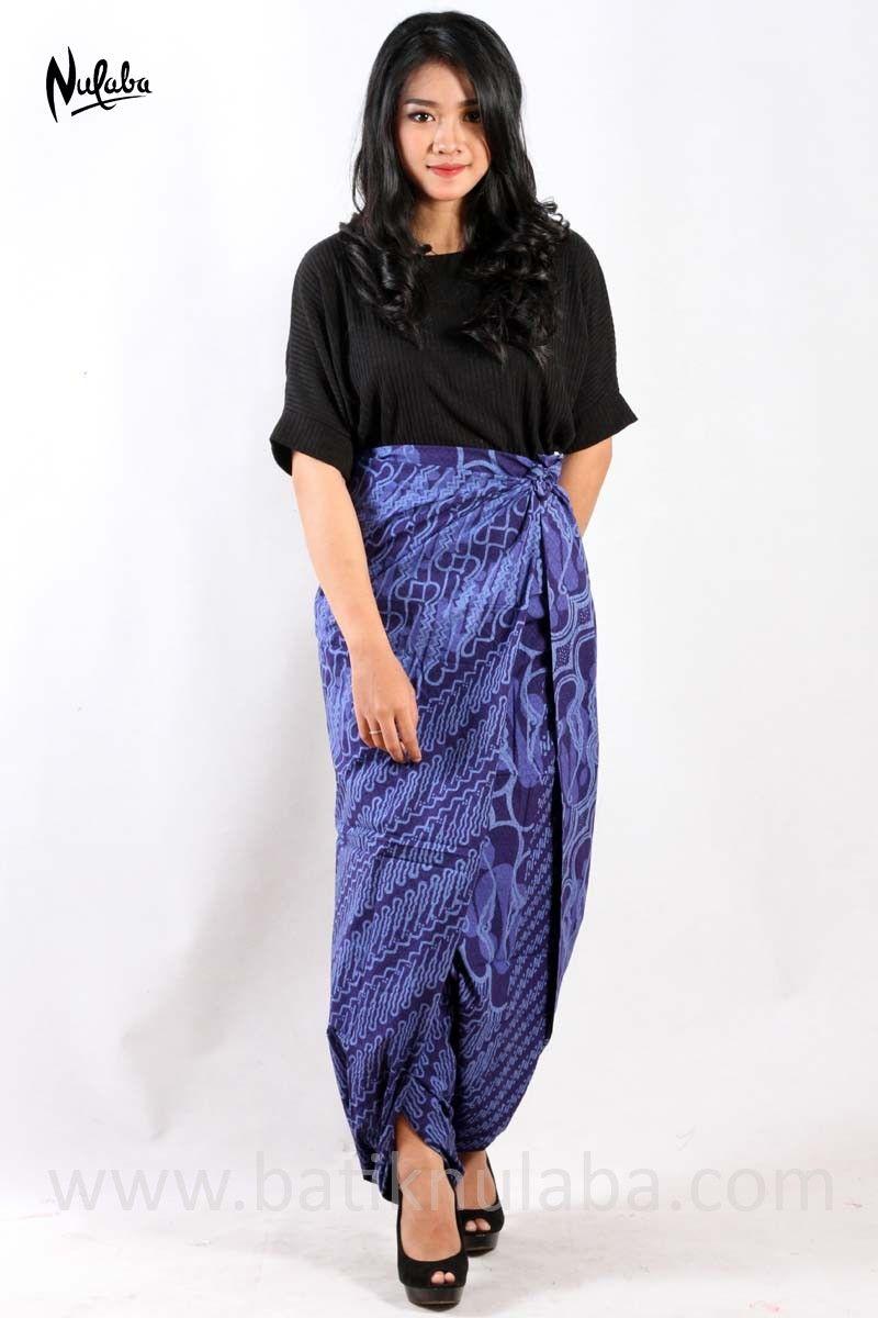 Batik Yogyakarta Adalah Jenis Batik Nusantara Yang Terkenal Di