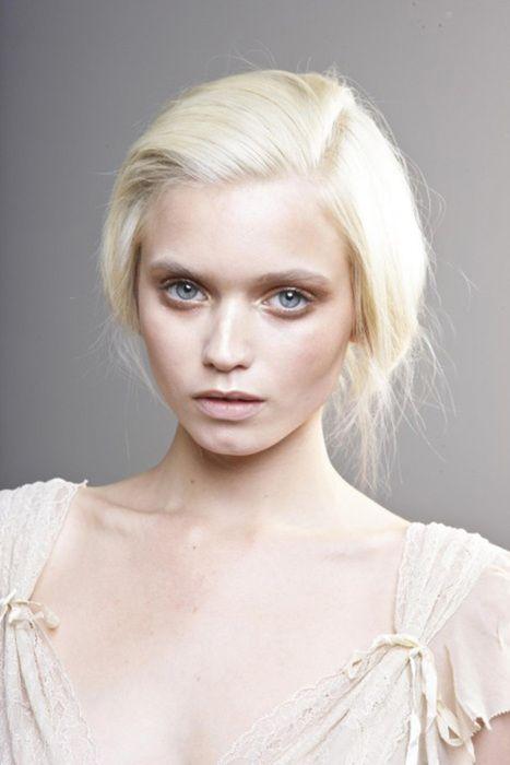 Abbey Lee Kershaw Hair Pale Skin Blonde Hair Pale Skin Pale Skin