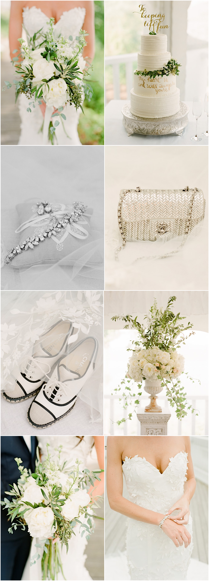 Unique New York Wedding Theme Ideas Vignette - Wedding Dress ...