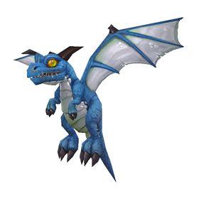 Emmigosa Wow Battle Warcraft Pets