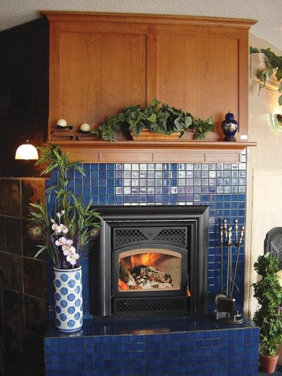 rsf topaz fireplace this topaz fireplace is finished with an rh pinterest com