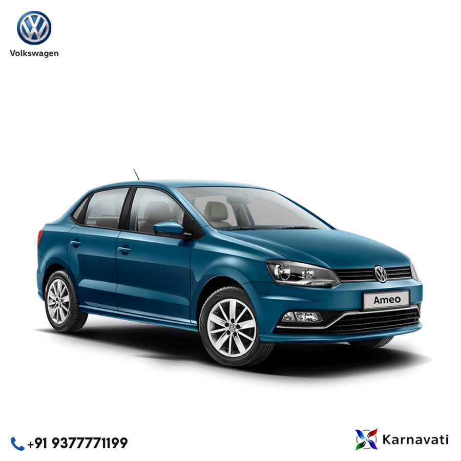 The Volkswagen #Ameo will start a new, exciting chapter in your life! Book a Test Drive: https://goo.gl/A4tPXI #Ahmedabad