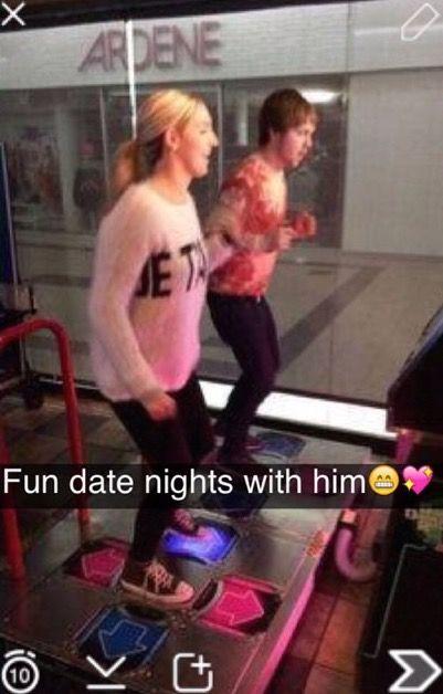 dating in utah