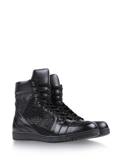 GARETH PUGH - Hochgeschlossener Sneaker - EUR 967,00