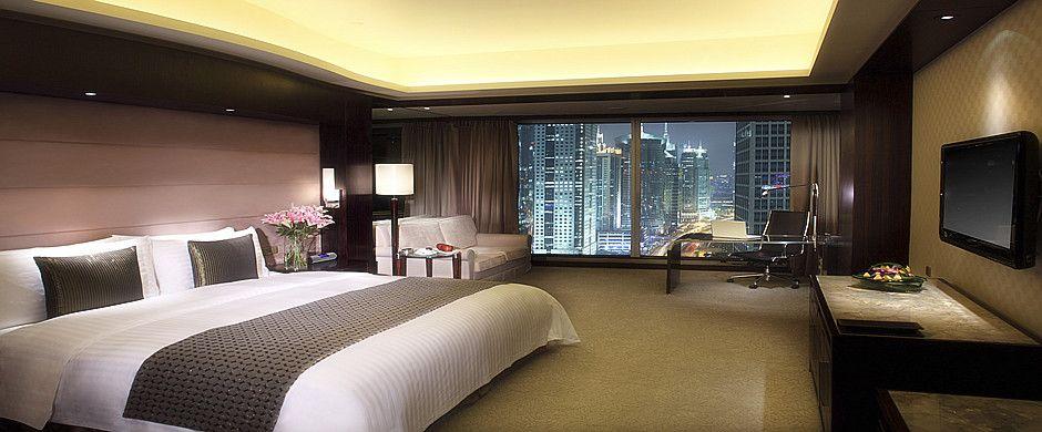 Resultado de imagen para dormitorio de hotel imagenes - Fotos de habitaciones de lujo ...