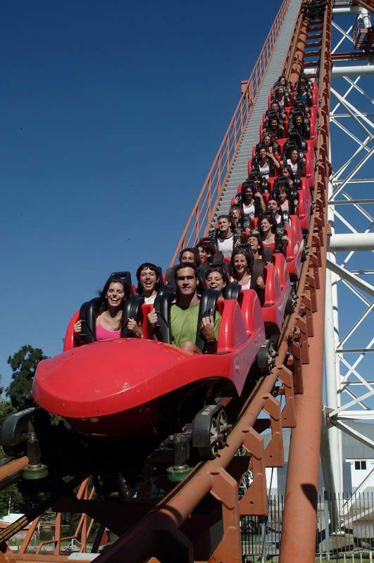 Im Genes Pdc Theme Park Amusement Park Amusement
