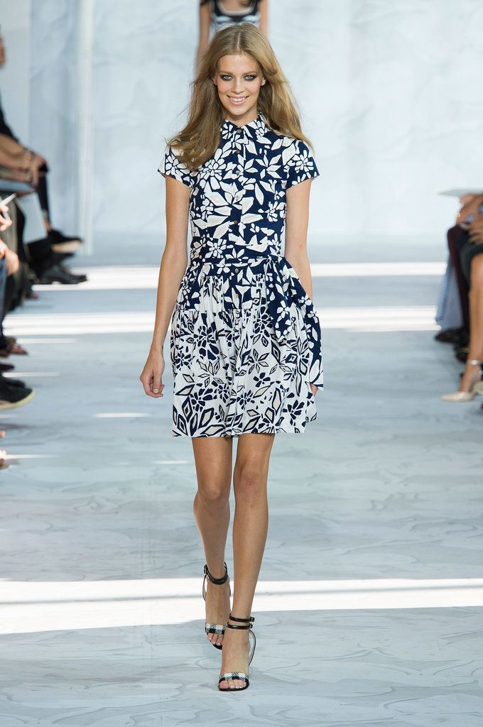 DVF Just Outdid 40 Years of Fashion History: How does one top a celebration 40 years in the making?
