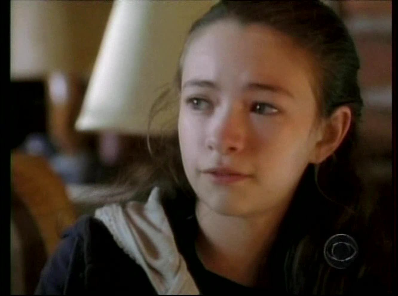 Jodelle Ferland in Pictures of Hollis Woods | Character RM.T ...