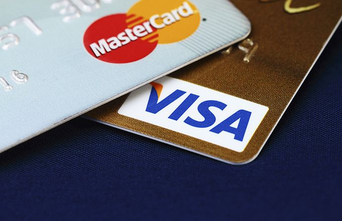 Visa Vs Mastercard What S The Difference Credit Card Companies Startup Funding This Or That Questions