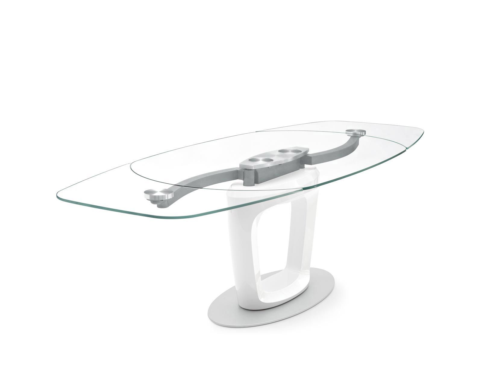 The Calligaris Orbital Extending Table Designed By World Famous Design  Studio Pininfarina. | Furniture | Pinterest | Tables, Modern And Interiors