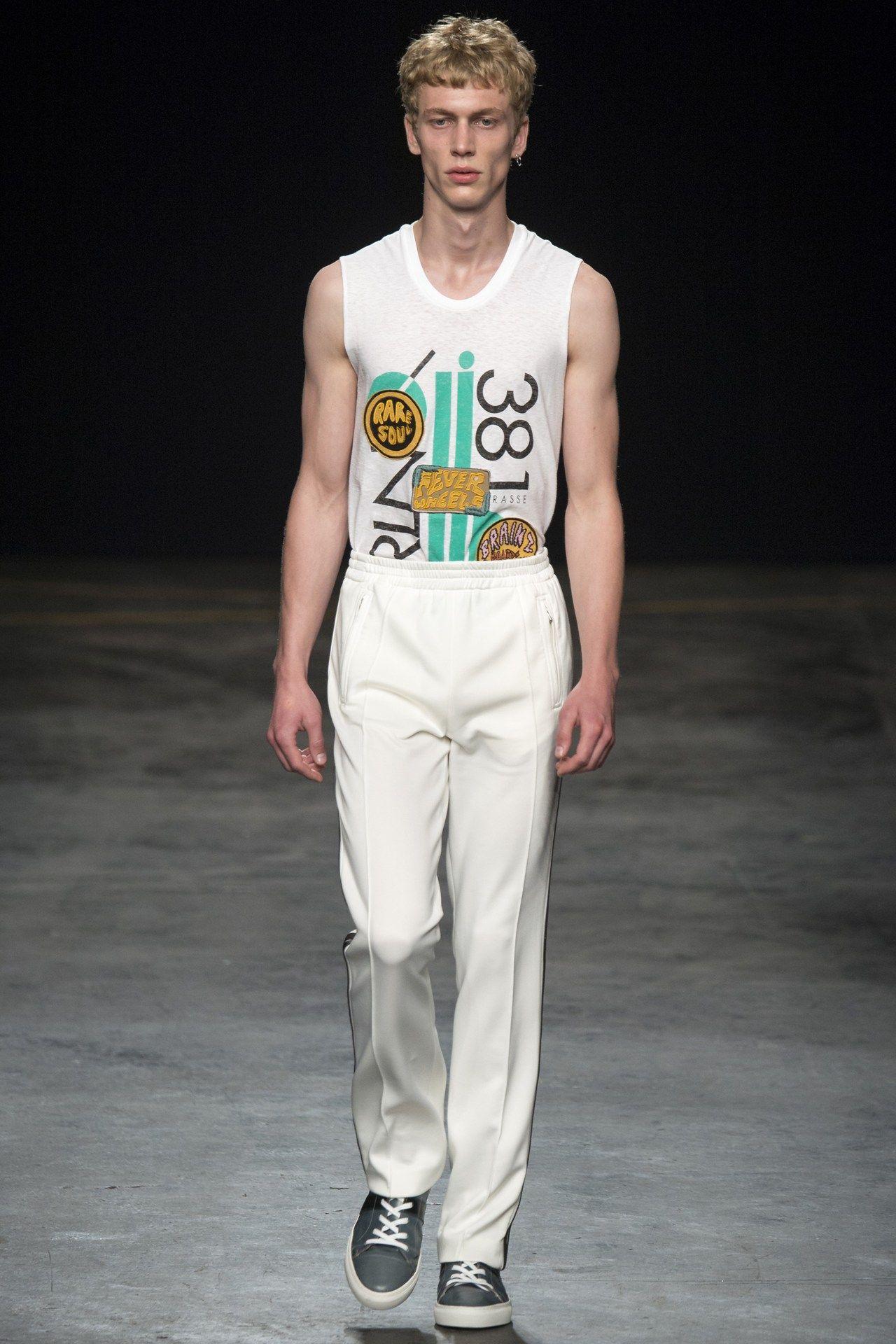 Topman design springsummer collection