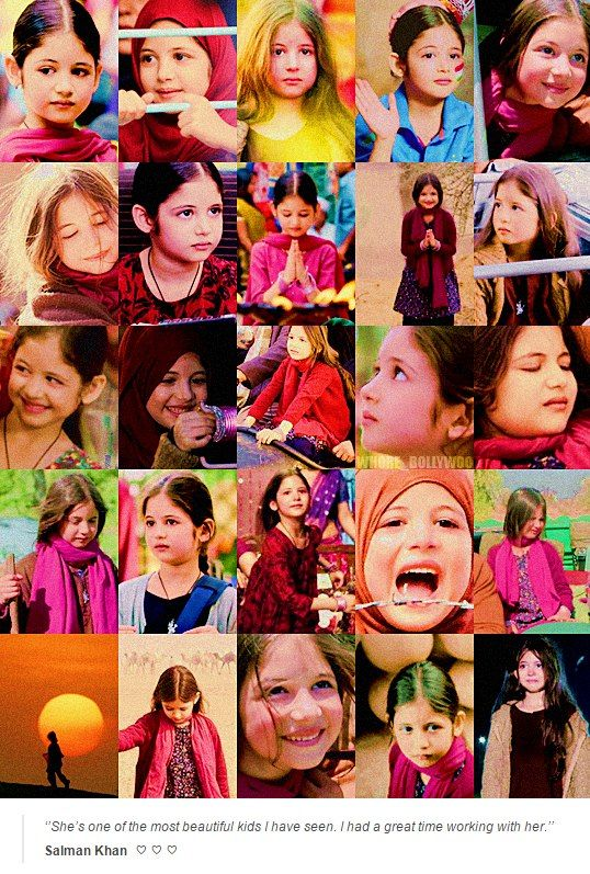Pin by Zoya shaikh on Harshaali malhotra | Child actresses