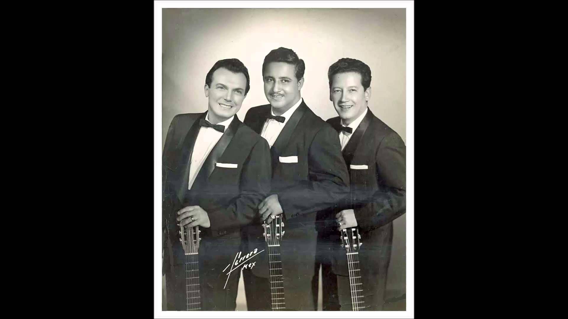 Trio Los Panchos Best of Mix