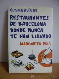 Resultado De Imagen Para Guia De Restaurantes Guia De Restaurantes Libro De Viaje Restaurantes