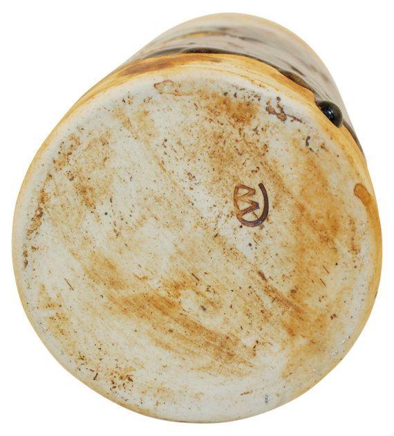 Pin On Studio Art Pottery Marks Hallmarks Signatures