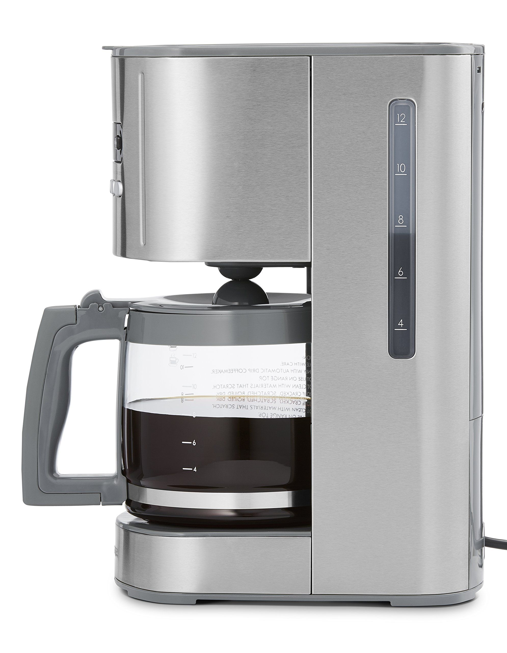 Kenmore 40706 12Cup Programmable Aroma Control Coffee