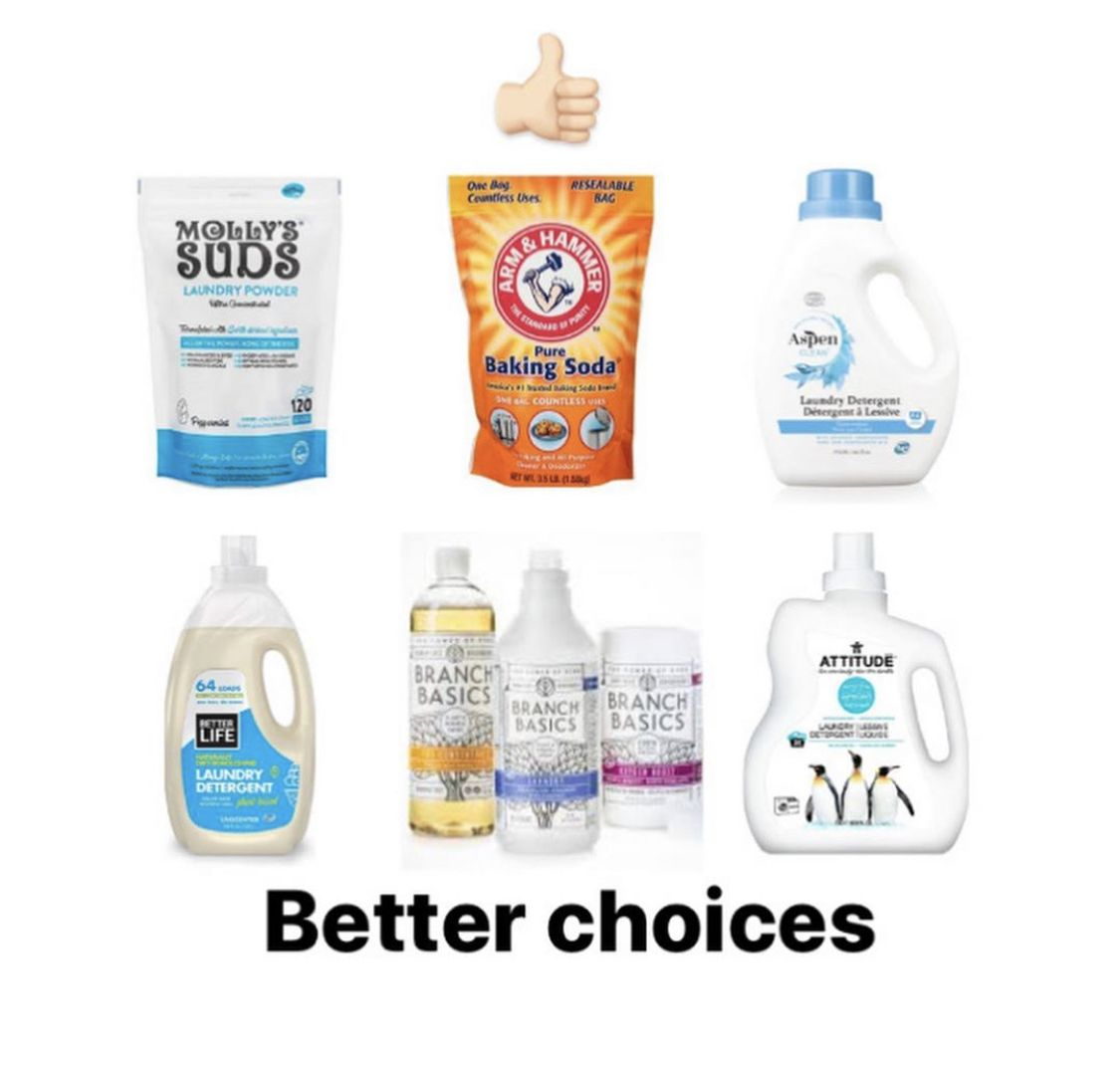Pin By A G L On Maternity Babies In 2020 Branch Basics Laundry Detergent Pure Products