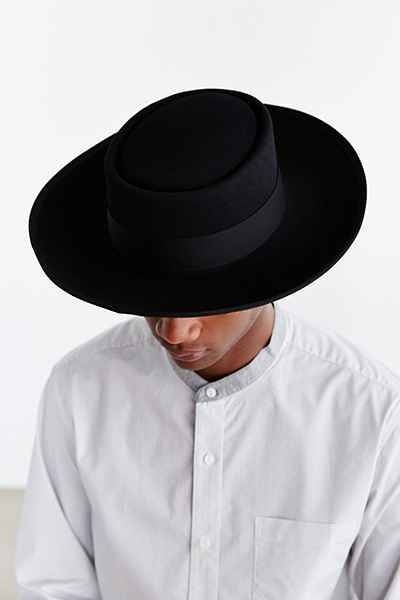 UrbanOutfitters.com  Awesome stuff for you  amp  your space Pork Pie Hat 2d9731e1db9