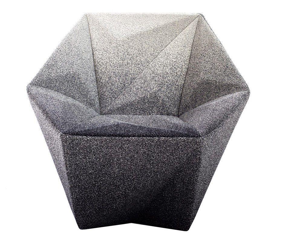 Gemma Series :: Daniel Libeskind And Moroso