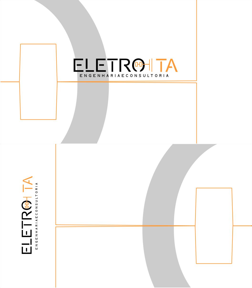 #Logo #Cartão #Eletrica