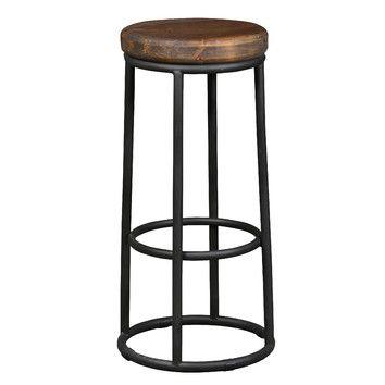 Ross Barstool Joss Main Bar Stools Modern Bar Stools