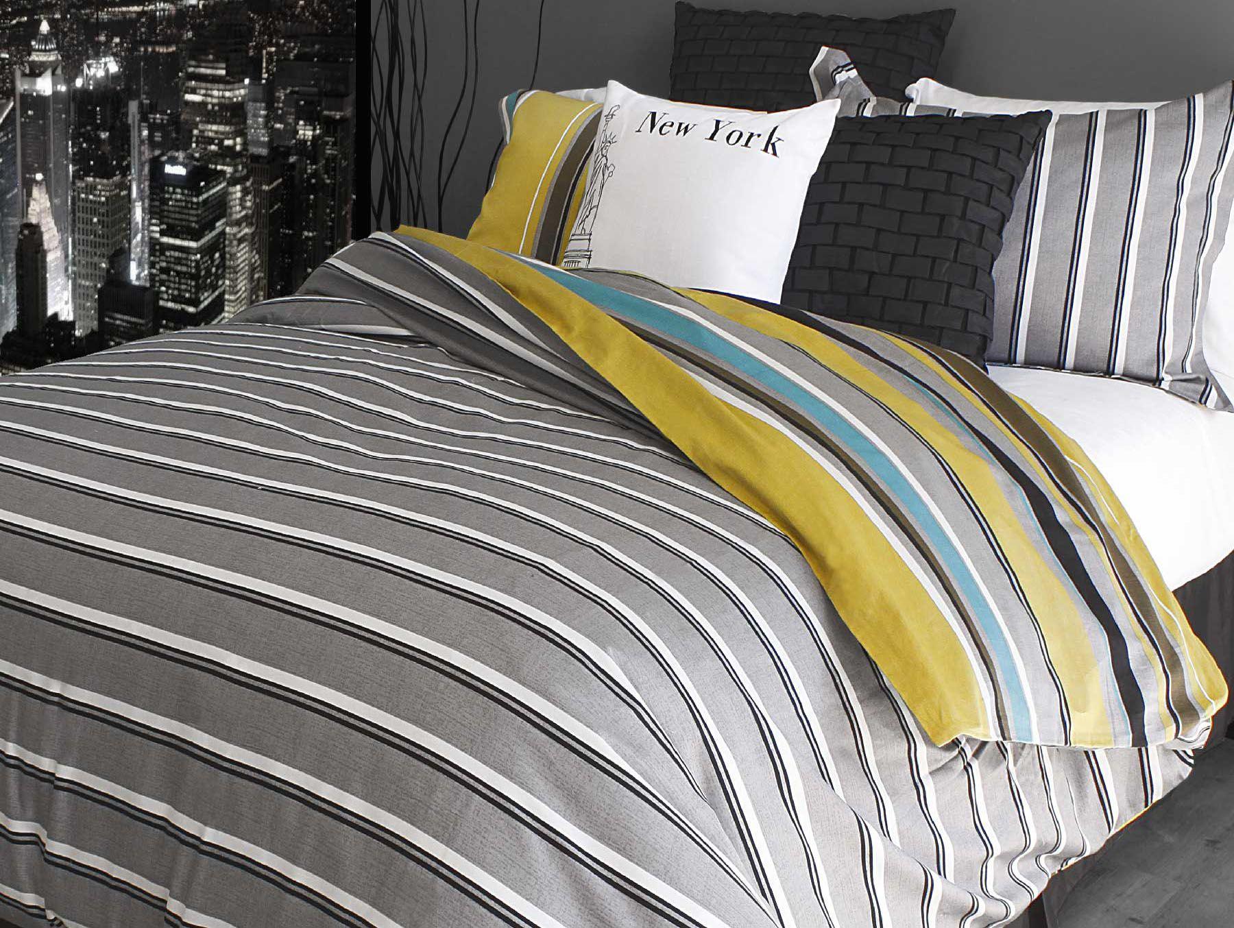 Jordan (Duvet Cover and Shams) Home, Bed spreads