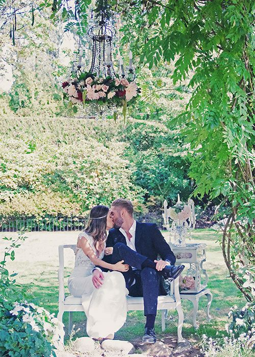 Kaitlyn Bristowe  Shawn BoothS Engagement Photos Are Everything