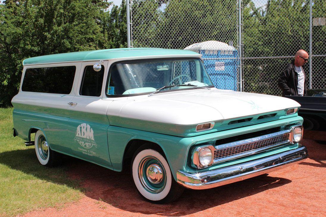 Still Working By Kyleandtheclassics On Deviantart Old Pickup Trucks Classic Chevy Trucks Cool Trucks