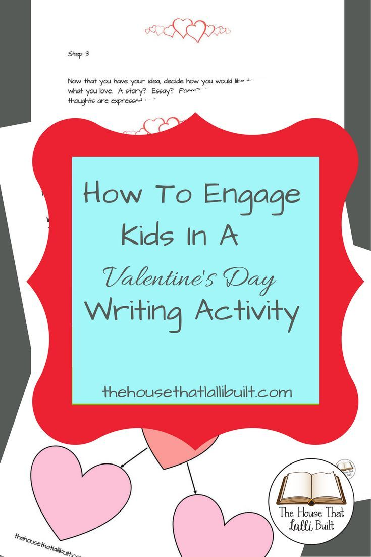 Have reluctant writers? Try these differentiated writing activities ...