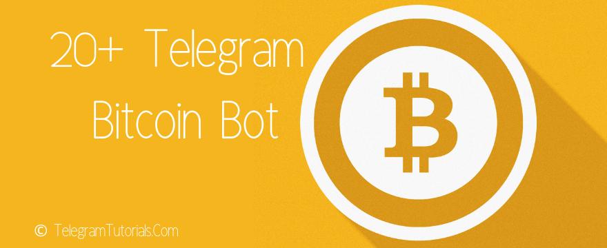 btc bot telegrama 2021)